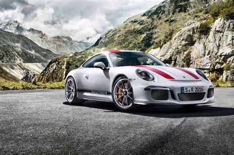 Porsche L by Porsche 911 R D Occasion Un Prix D 233 J 224 Au Dessus Du