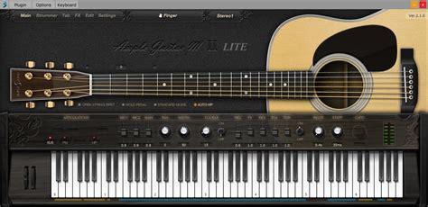 Windows Vst Gitar Le Sound Agp kvr agml ii by le sound acoustic guitar vst plugin