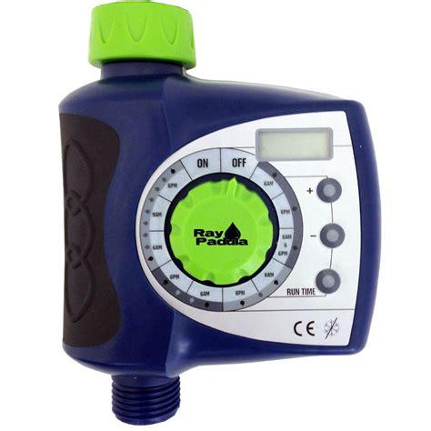 padula electronic hose sprinkler timer rp etin the