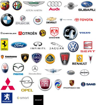 luxury car logos and names car tuning the ultimate car tuning point