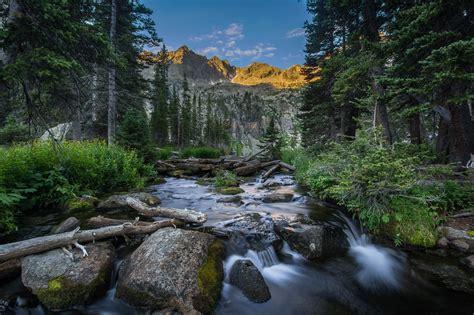 Landscape Photography Rivers Colorado Scenery River Wallpaper