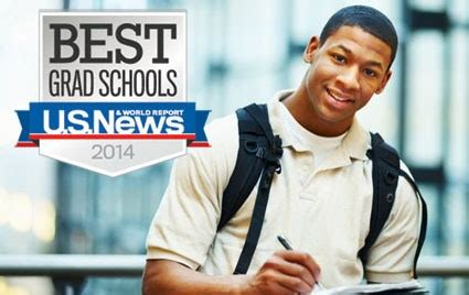 Uccs Mba by Uccs Graduate Programs Fare Well In U S News Rankings