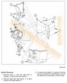 new tc33 tc33d repair manual tractor 171 youfixthis