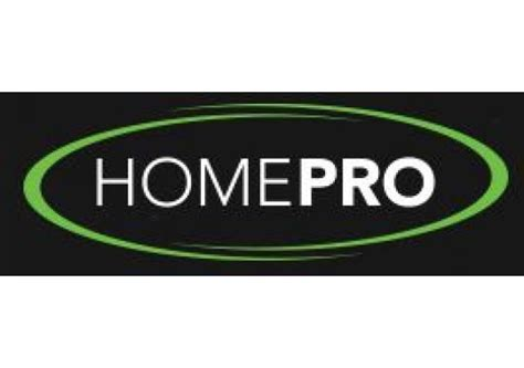 bbb business profile homepro