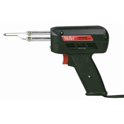 Best Product Elemen Solder Dekko 100 Watt weller 8200pks kit solder gun 140 100w 120v sensormatic soldering guns soldering brazing