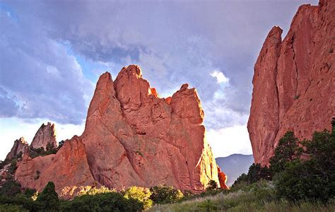 Garden Of The Gods Things To Do Things To See Do In Colorado Springs Colorado