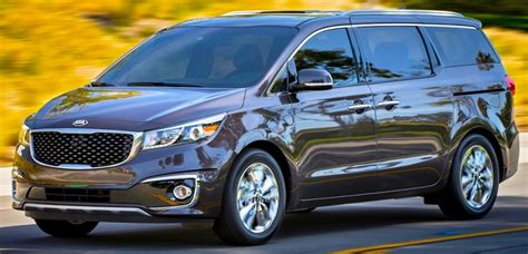 kia dealers in miami the sedona returns in style for 2015 kia dealers in