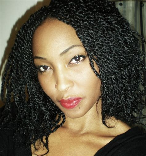 the top best hair for kinky twist image gallery twists hairstyles