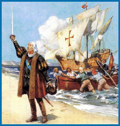 dia de cristobal colon a bordo con irene d 237 a de la hispanidad