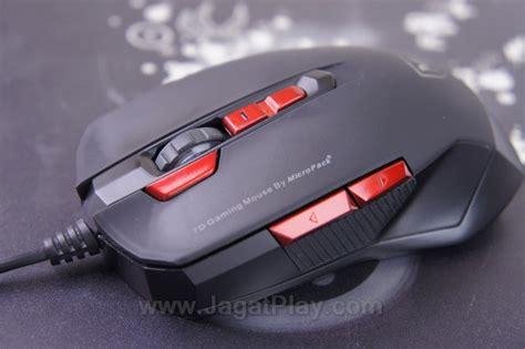 Mouse Berapa review mouse gaming micropack g3 7d simple dan murah adventure