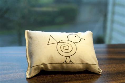 Stuffed Pillows by Made By Joel 187 Stuffed Pillow
