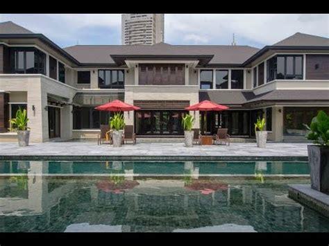 bid malaysia malaysia bungalow 超级豪华别墅马来西亚新加坡