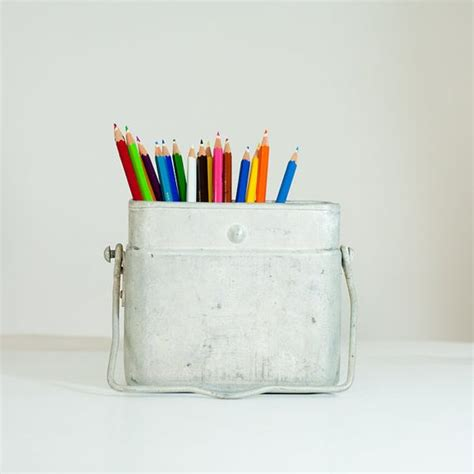 Furniture Paint Ideas by Back To 16 Awesome Diy Pencil Holder Designs