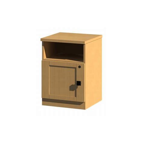 One Door Hudson Oh by Hudson 1 Door Open Bedside Cabinet Knightsbridge Furniture