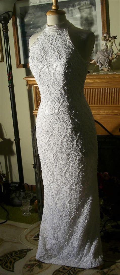 Green Tropez Gowv Dress noot s vintage lace wedding dress sneak peek