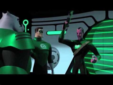 Tas Set 3 In 1 Green Series Jj 169990 green lantern tas prisoner of sinestro promo 1
