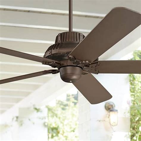 casa vieja ceiling fans 60 quot industrial forge casa vieja outdoor ceiling fan