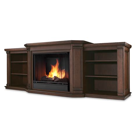 Ventless Fireplace by Real Valmont Entertainment Center Ventless Gel