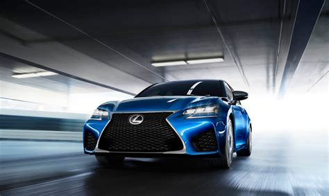 lexus gs performance lexus gs f the edition to the f performance line
