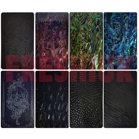 Hotcig R150 Abalonea Hotcig R150 Abalone Changeable Panels Covers Make Yours