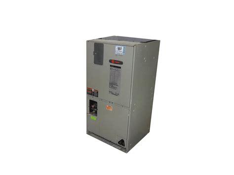 trane air handler capacitor trane used central air conditioner air handler twe018c14fbo acc 4500
