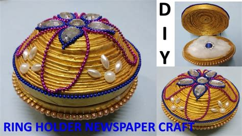 How To Make Waste Paper Craft - waste material craft paper choice image craft decoration