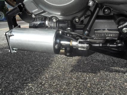 Motorrad Tiptronic Schaltung by Umgebautes Motorrad Suzuki Sfv 650 Gladius Auto Und