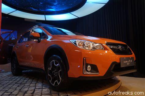 100 Subaru Showroom Malaysia Subaru Facelift