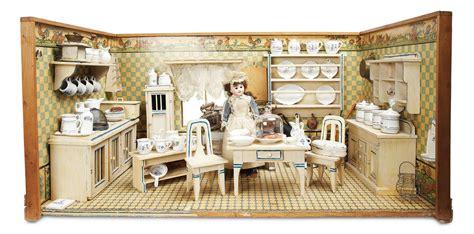 dollhouse kitchen wallpaper de kleine wereld museum of lier 246 wonderful german