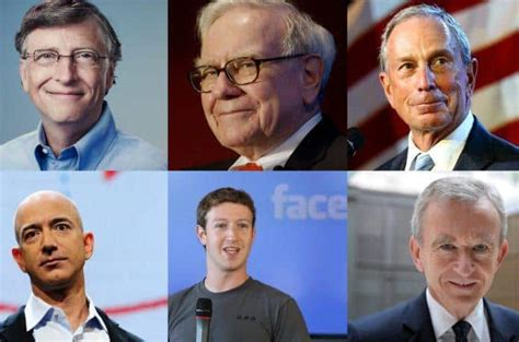 the top 20 richest in the world 2017 wealthy gorilla