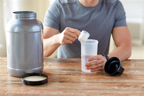 Suplemen Untuk Otot 3 Manfaat Suplemen Bcaa Untuk Membentuk Otot
