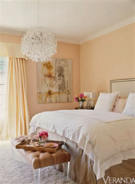 peach bedroom walls peach walls bedroom pinterest