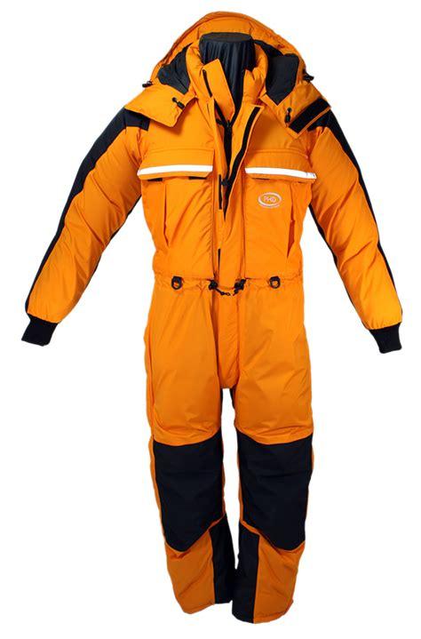 phd gear advisor omega down suit