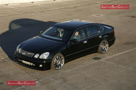 custom lexus gs300 custom lexus gs300 photo s album number 3012