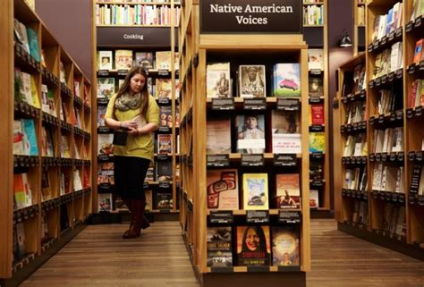 amazon bookstore a tale of two cities amazon opens a bookstore while