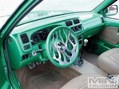 2000 nissan frontier custom 2000 nissan frontier custom nissan trucks mini truckin