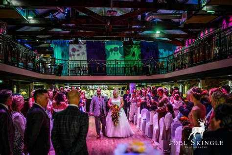 The Engine Shed Wetherby by Joel Skingle Photography Wedding Photographer