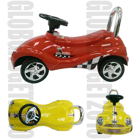 toddler ride on car cars children ride on baby racer toddler push car