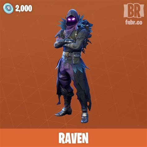 fortnite raven fortnite fans can get their skin right now