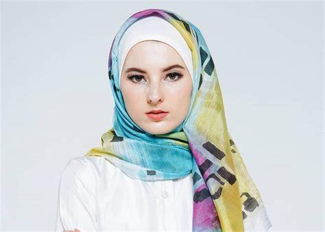 bingung pilih model hijab cari inspirasi   brand