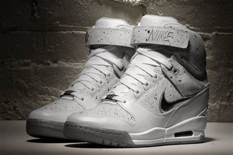 Nike Air Revolitions 373753839 nike wmns air revolution sky hi city pack sneakernews