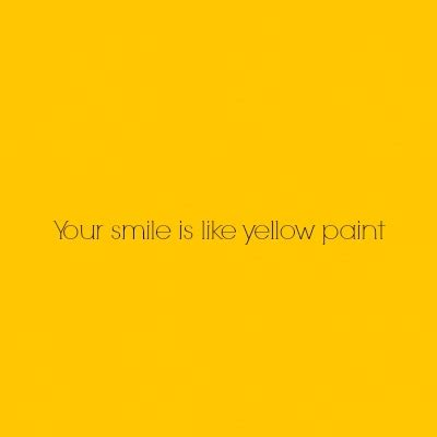 8tracks radio your smile is like yellow paint 13 songs free and playlist