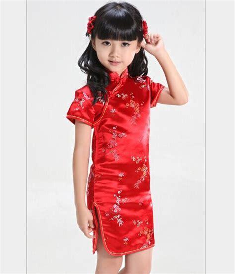 new year cheongsam traditional dress qipao cheongsam peonies