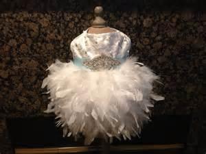 Something blue couture dog wedding dress by yvetteslittleshop