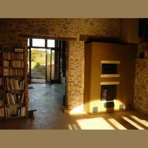 Poele A Bois De Masse 2727 by Poele De Masse En Terre Crue In My Next Home
