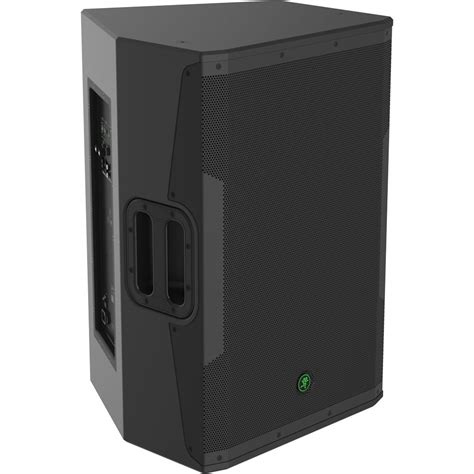 definition expedited shipping mackie srm650 1600w high definition powered loudspeaker srm650