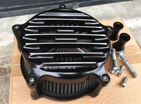 Rsd Venturi Ac Nostalgia filtro roland sands rsd venturi air cleaner nostalgia modello rsd venturi air cleaner