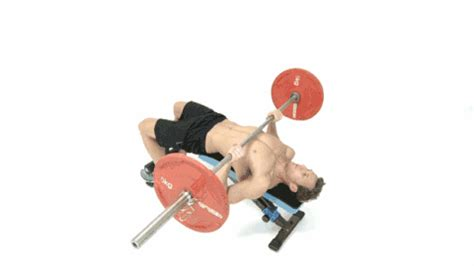 incline bench press benefits bench more on decline than flat benches