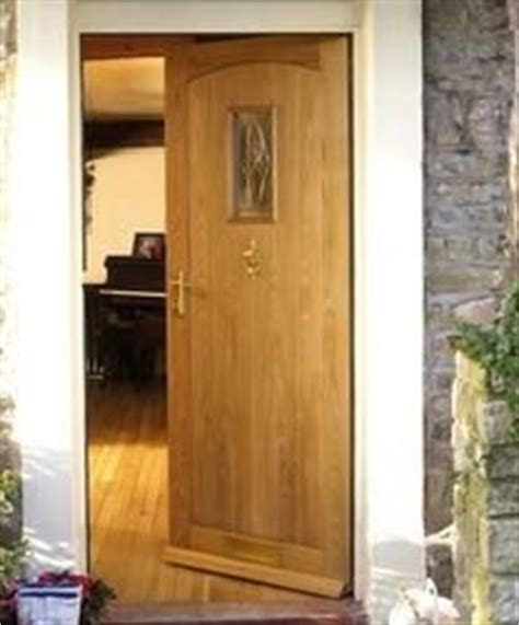 1000 ideas about solid oak doors on
