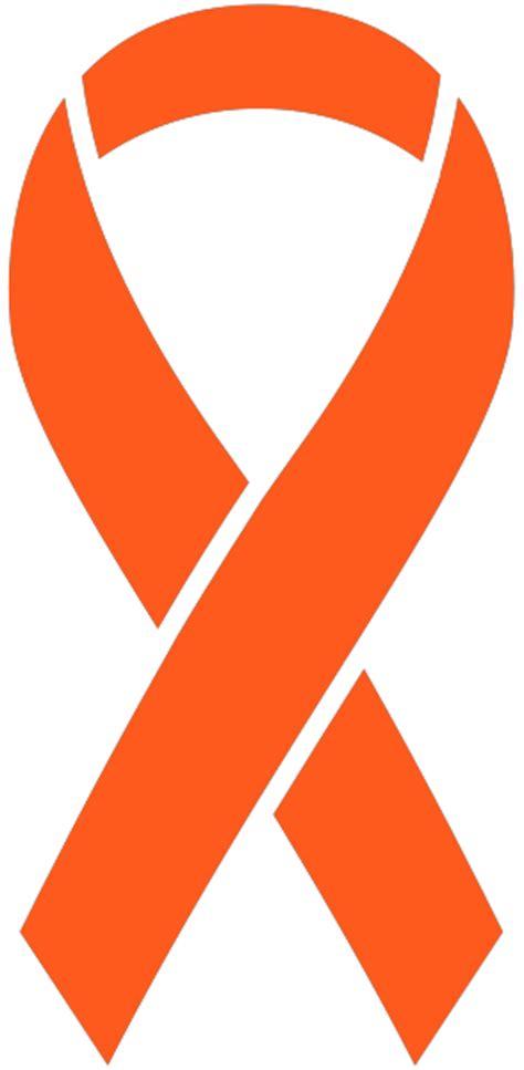 Stiker Riben orange ribbon sticker icon2 vector data svg vector domain icon park the